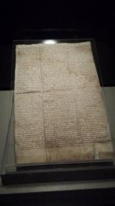 The 1217 Magna Carta