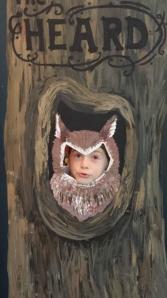 Sweet Owl Greg